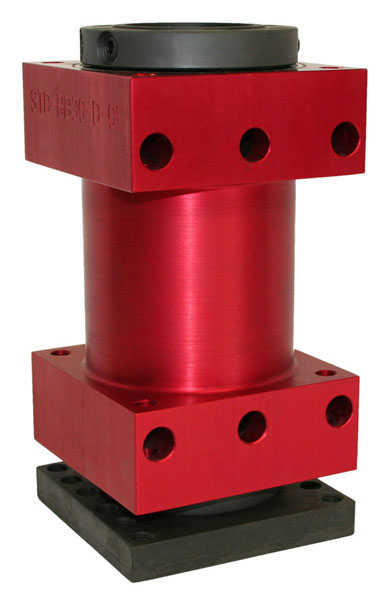 STD-BB16 Mounted Bearing by Givens Engineering Inc.