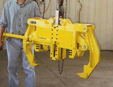 Mechanical Latching Tool