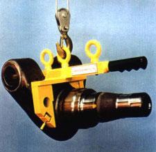 Mechanical Grabs