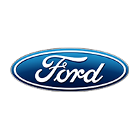 Ford Logo manufactured in Canada.